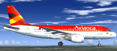FSDOWNLOAD ::: - Avianca / Oceanair