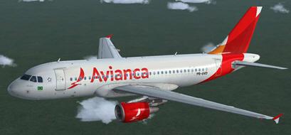 FSDOWNLOAD ::: - Avianca / Oceanair